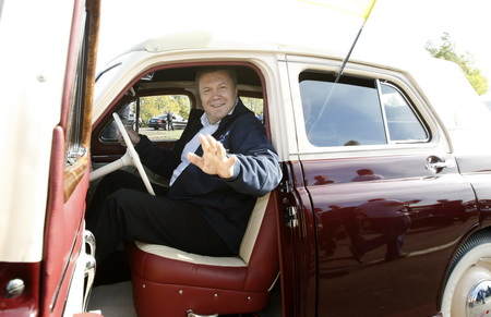 Транспортировка президента - дело дорогое