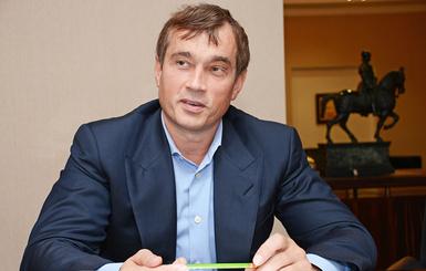 Василий Хмельницкий рассказал о том, как начал бизнес