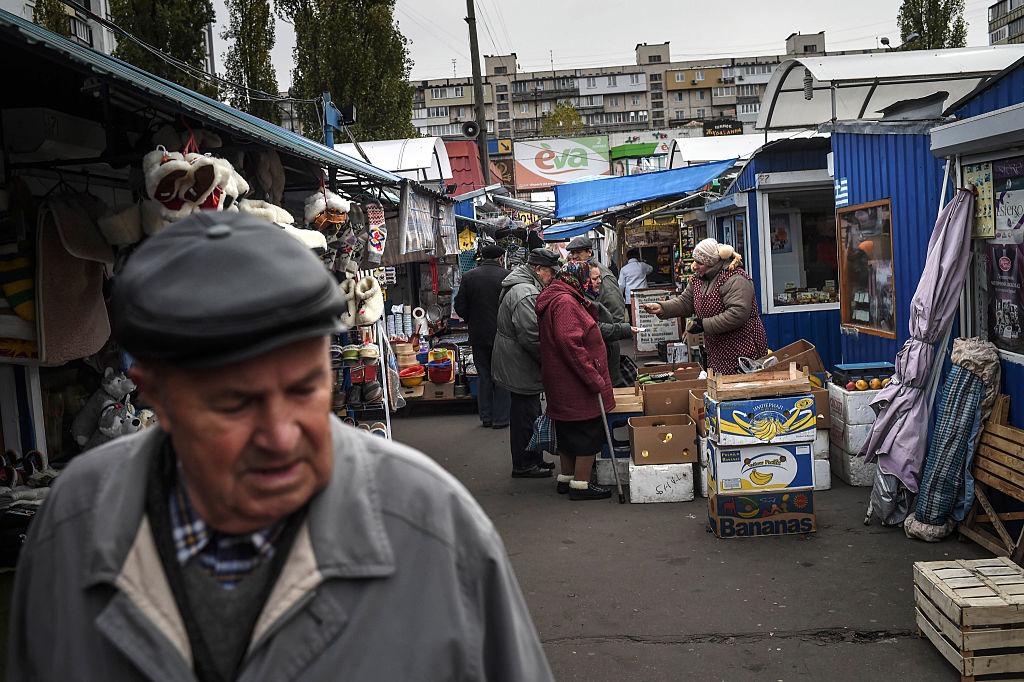 Физические лица, торгующие подержанными товарами, вынуждены будут использовать кассовые аппараты