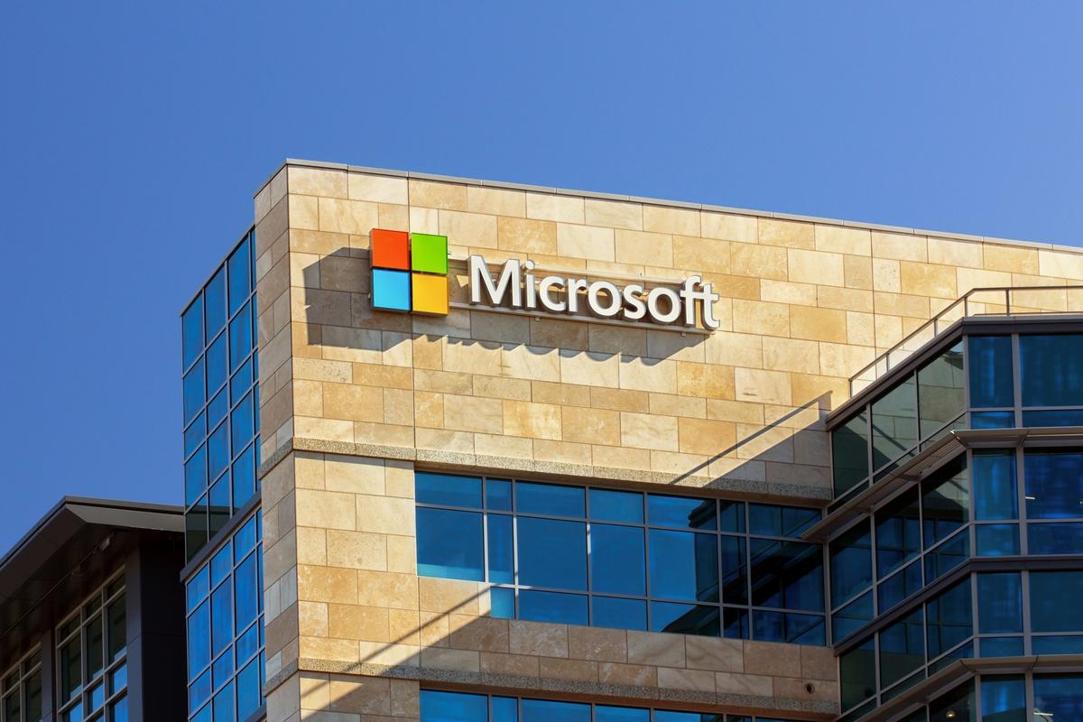Российская операционная система и санкции Майкрософт