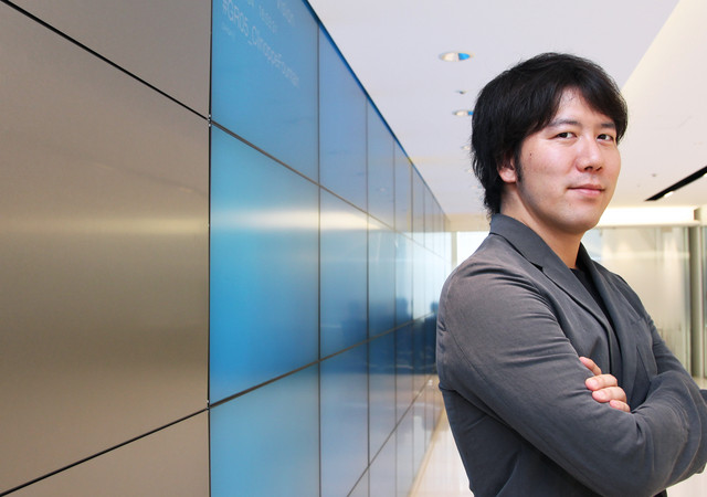 Йошикацу Танака