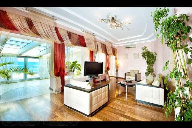 3 место – вилла в Одессе от 20 тыс. грн. в сутки