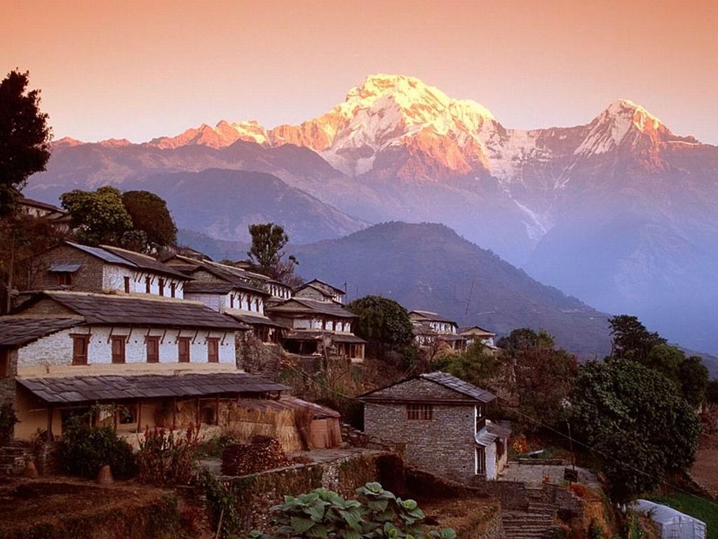 Туры в Непал вновь станут популярными в 2013 году