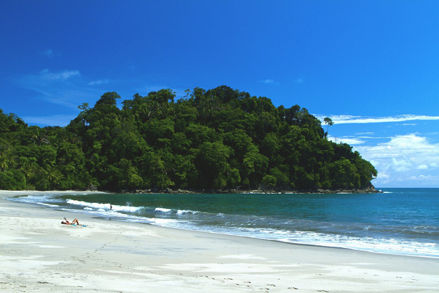 Остров Blackadore Cay