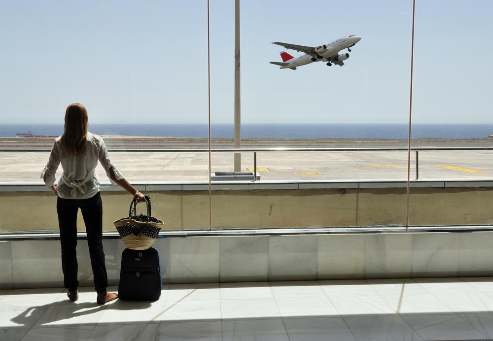 Не обнаружив своего багажа в аэропорту, сразу обратитесь в службу Lost & Found