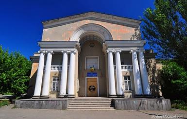 Николаевский окружной административный суд
