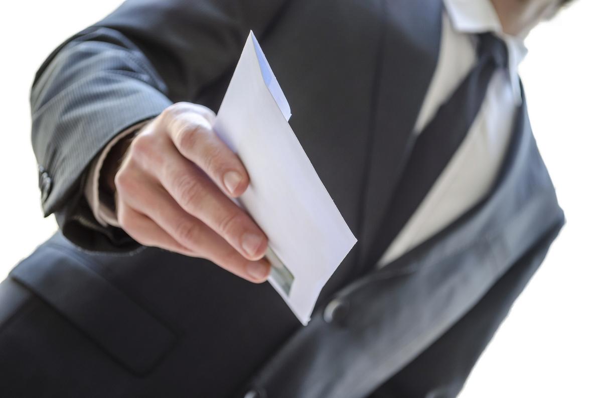 90% работников уверены, что необходимо бороться с черными зарплатами