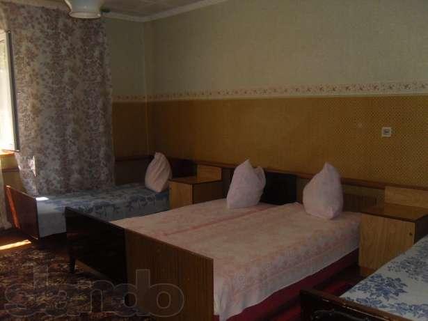 Комната в Севастополе по 80 грн. с человека