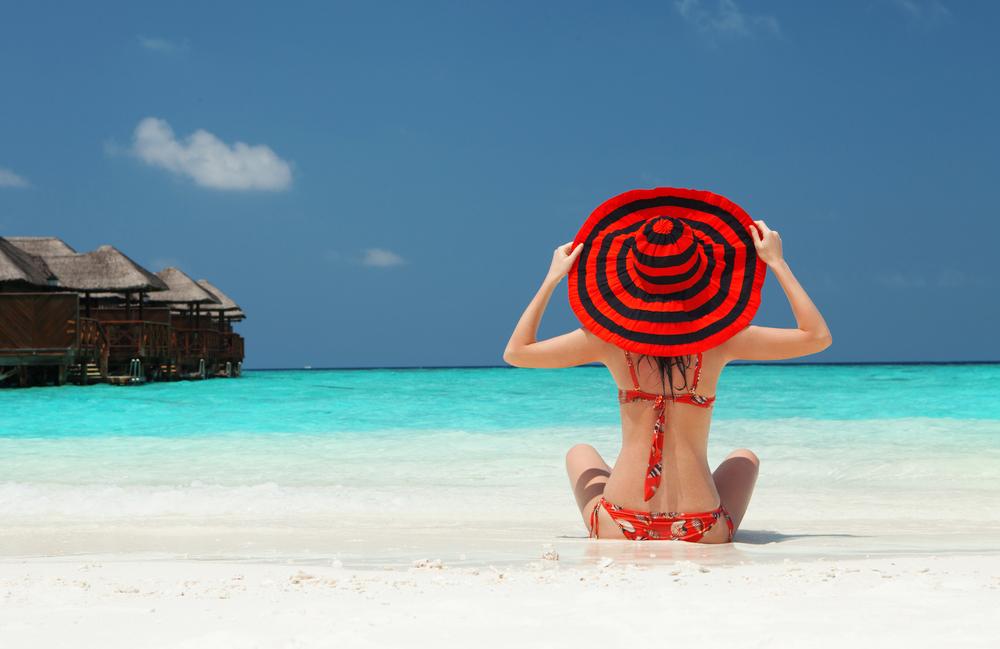 Отдых у моря благодаря интернет-сервисам может стать дешевле