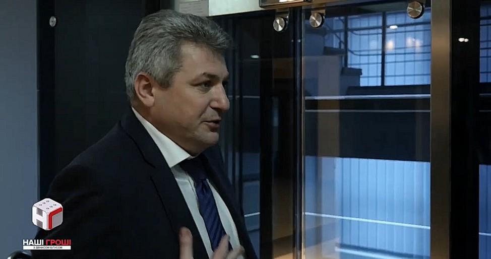 Получил квартиру от государства и экс-судья Высшего хозяйственного суда Сергей Могил
