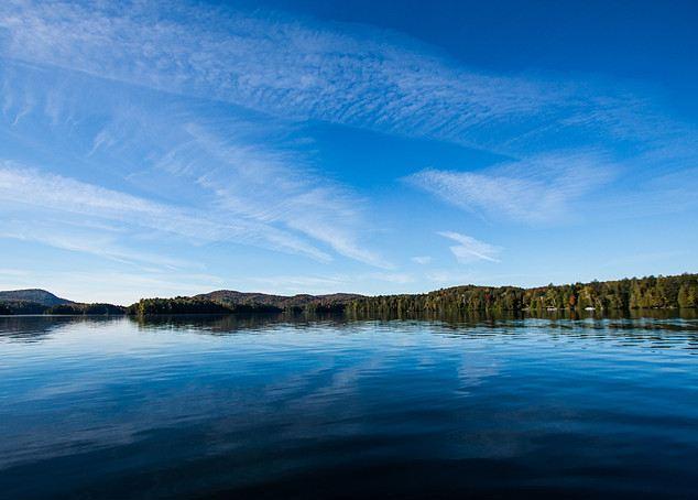 В Канаде продают сразу 5 островов за 79 миллионов долларов