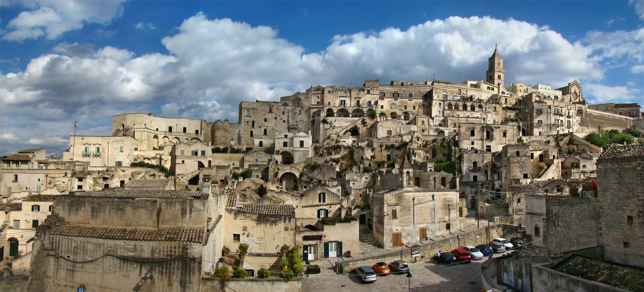 Прелести южной Италии в Базиликате