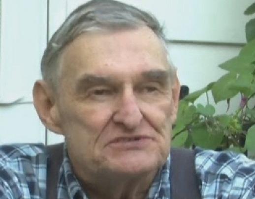 Ричарда Эгерса выгнали с работы незадолго до выхода на пенсию