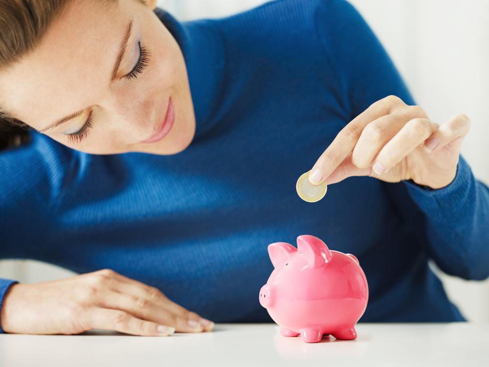 Ставки по валютным депозитам упадут - так НБУ приучает украинцев хранить сбережения в гривне
