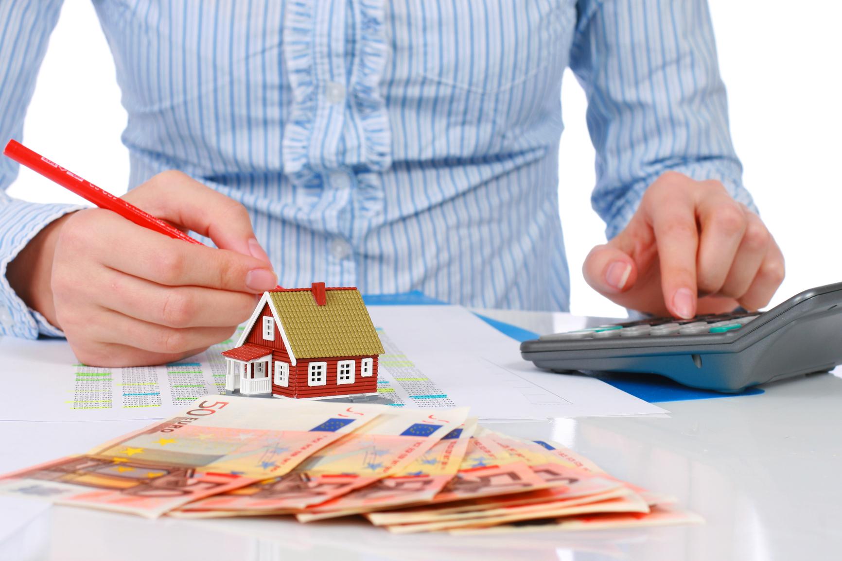на сайте в разделе кредит на жилье имело