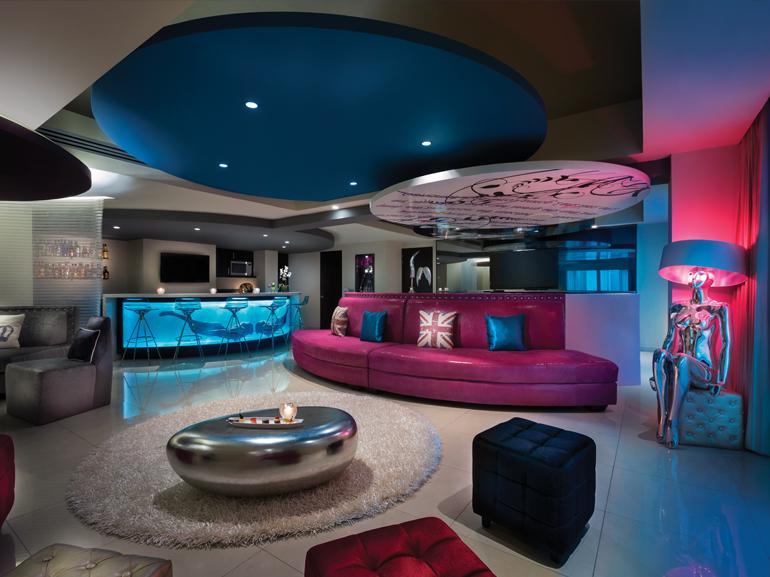 Мексика, Hard Rock Hotel Vallarta - $2 624 за ночь
