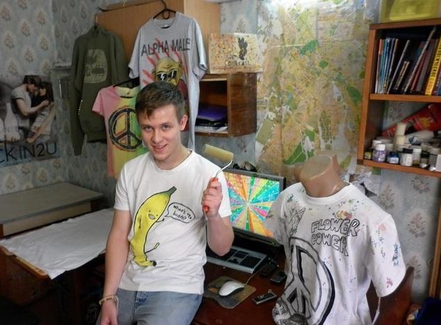 Алексей Магомедов