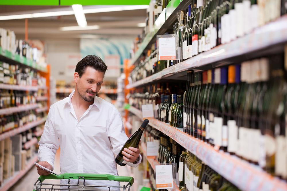 Цены на некоторые алкогольные напитки вырастут от 1,5 грн. до 1,5 раза