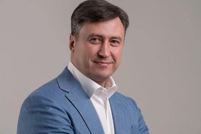Александр Соловьев, 400 тыс грн