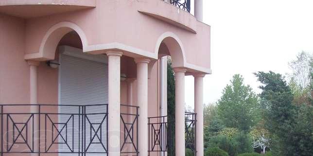 Дом на берегу Козинки