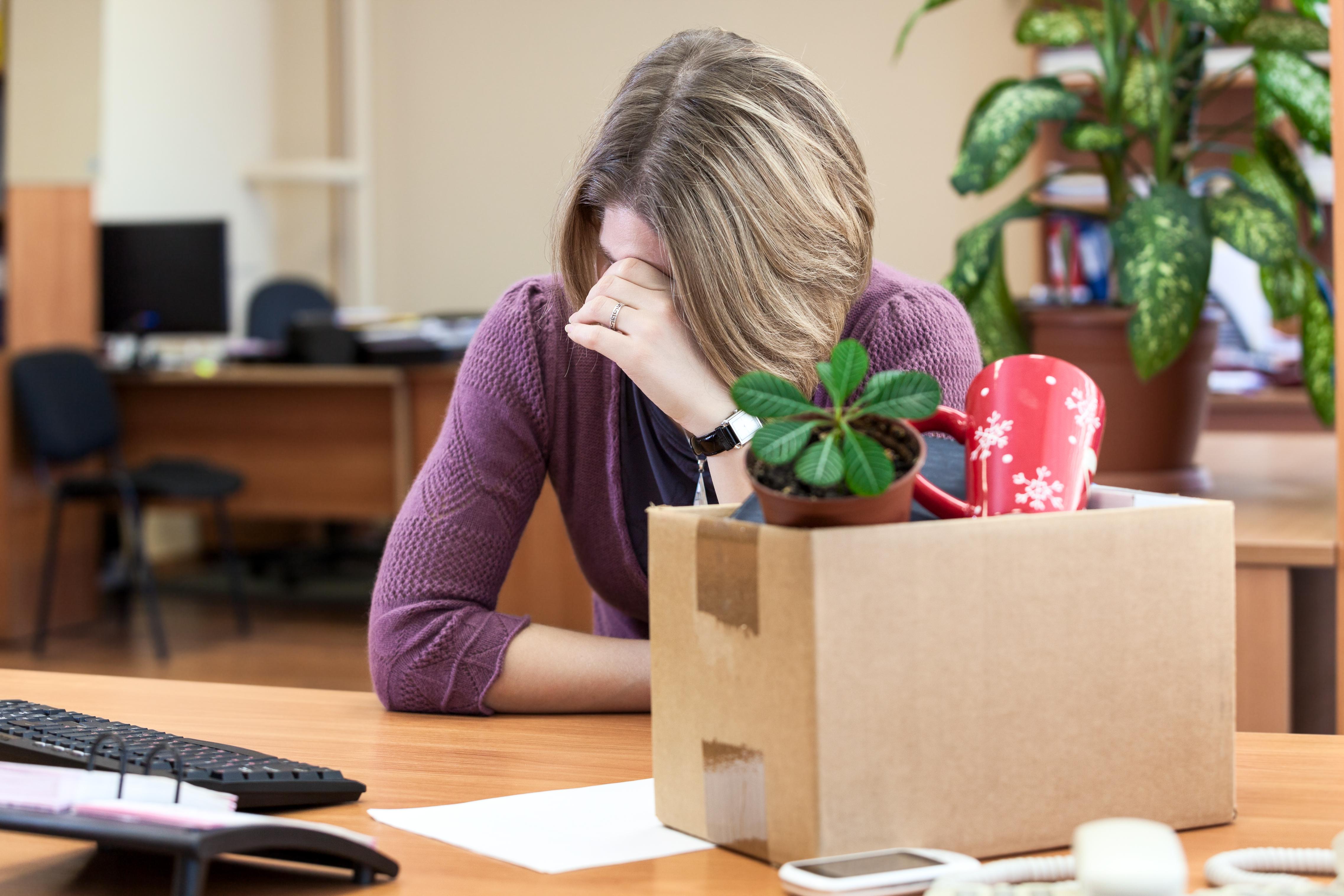 Как сделать так чтобы тебя не увольняли