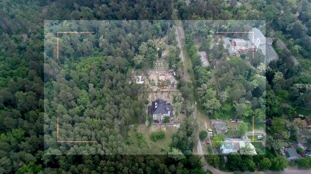 Строительство в Пуще-Водице