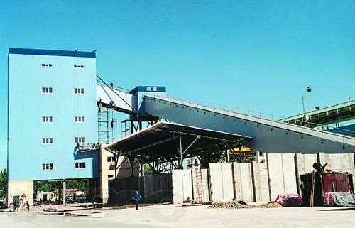 За завод в Голосеевском районе столицы просят 125 миллионов долларов