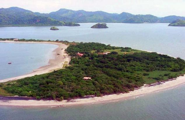 Остров Таборсильо
