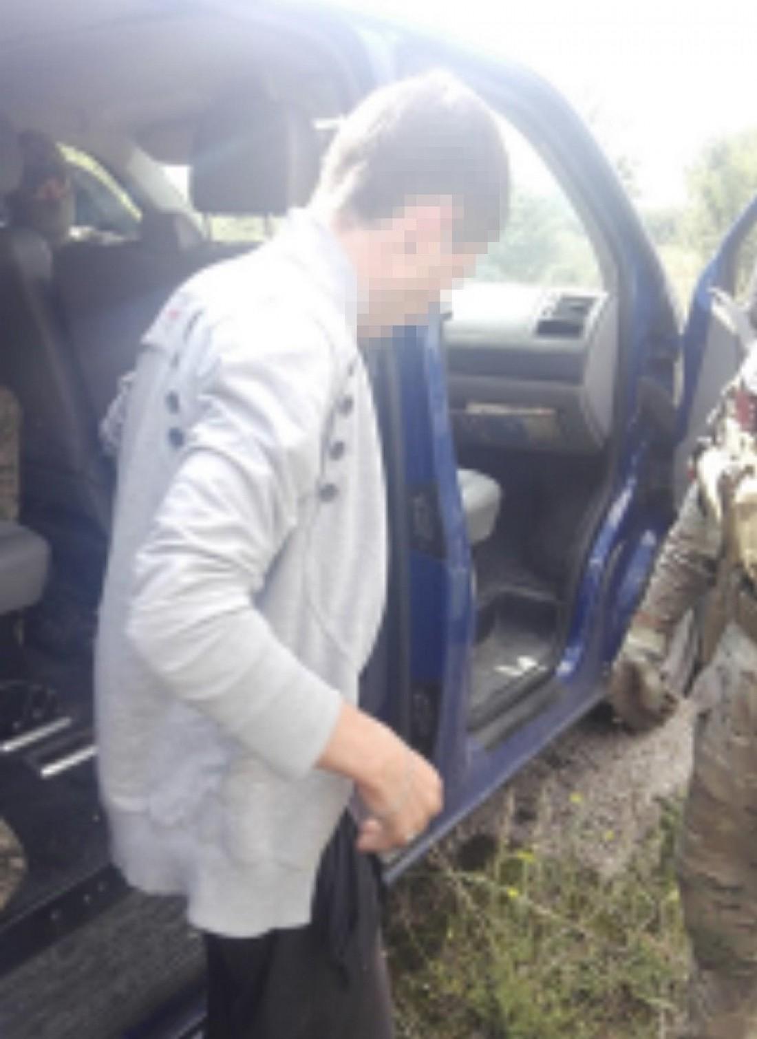 Злоумышленник занимался распространением антиукраинских материалов через соцсети