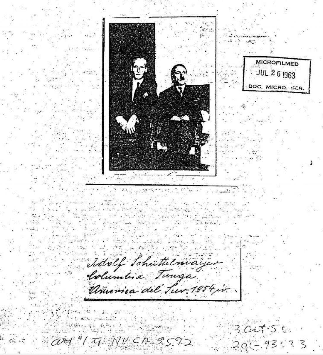 К документам была прикреплена фотография