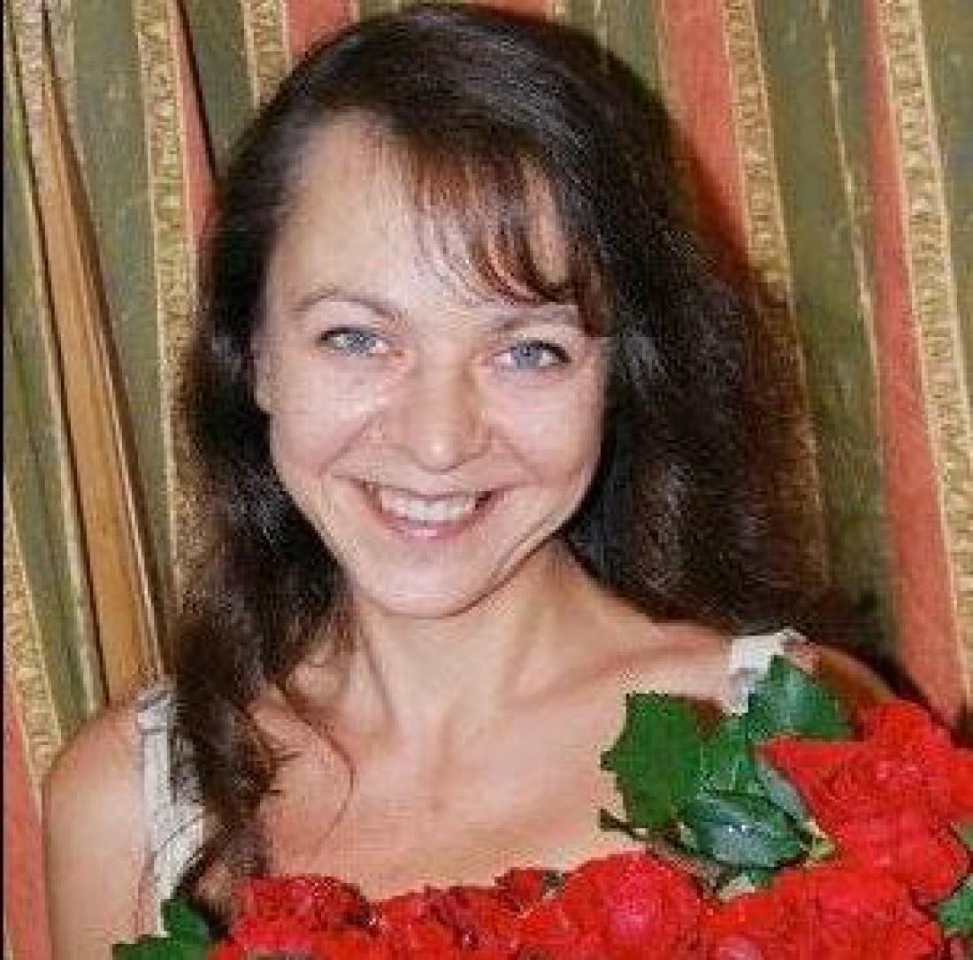 Женщина пропала в ночь с 7-го на 8-е января