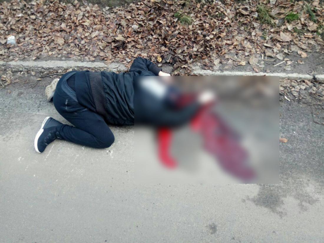 Убитый скончался на месте от ранений в голову
