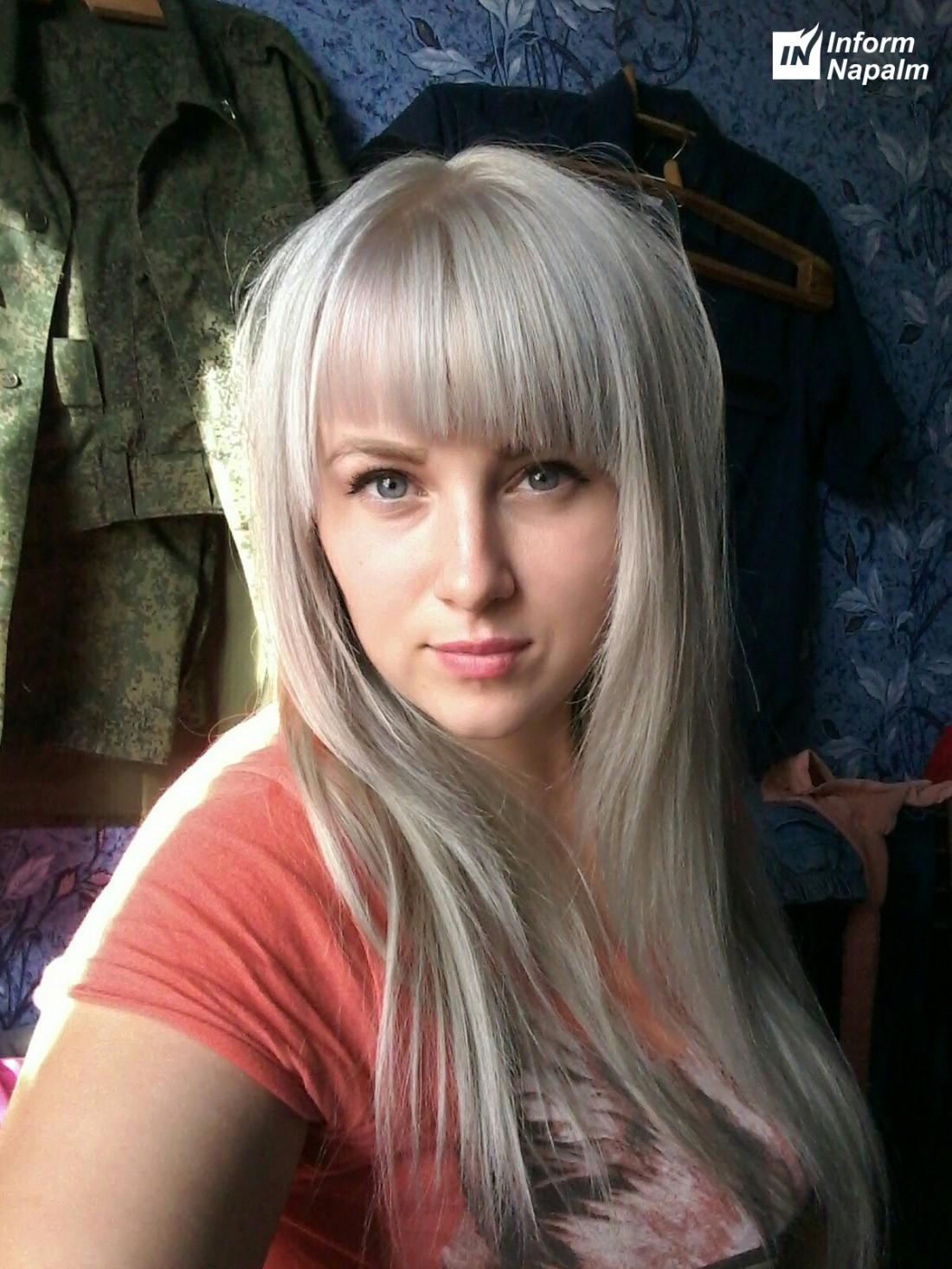 Любовь Захарова-Кустова - любовница Моторолы?