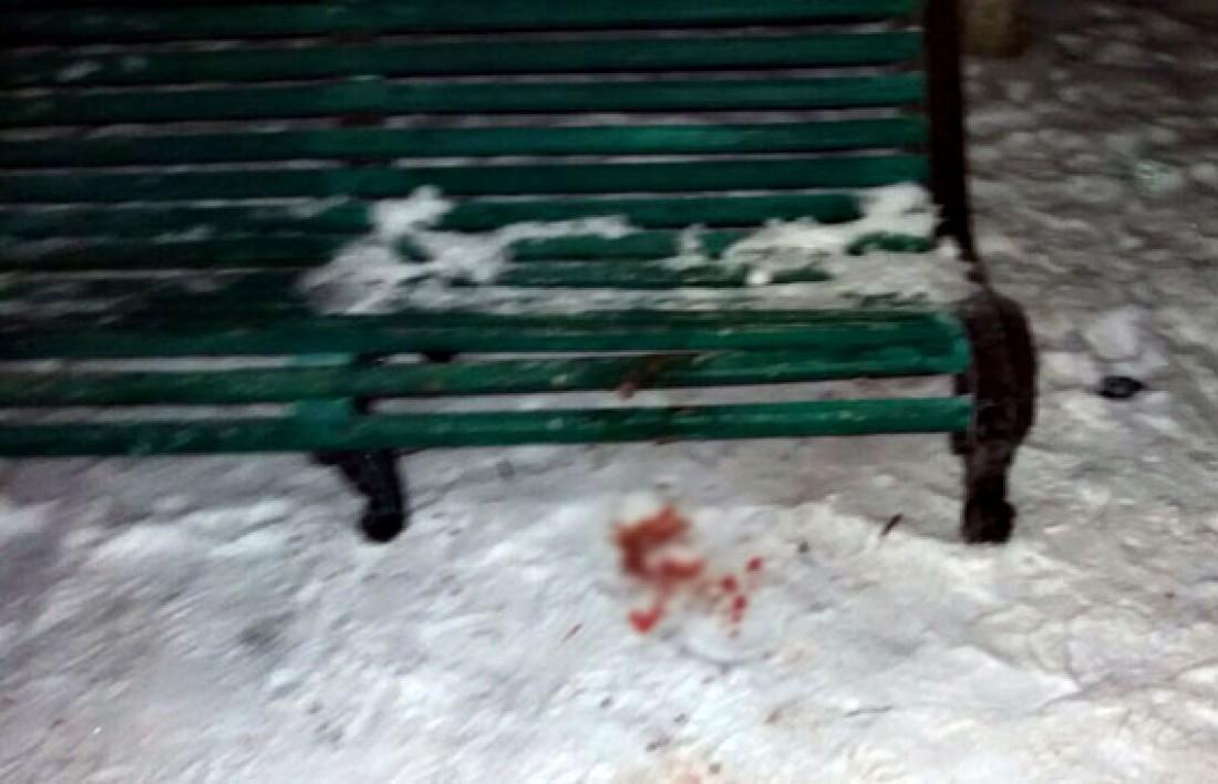 Украинский военный получил смертельный травмы в результате пьяного конфликта