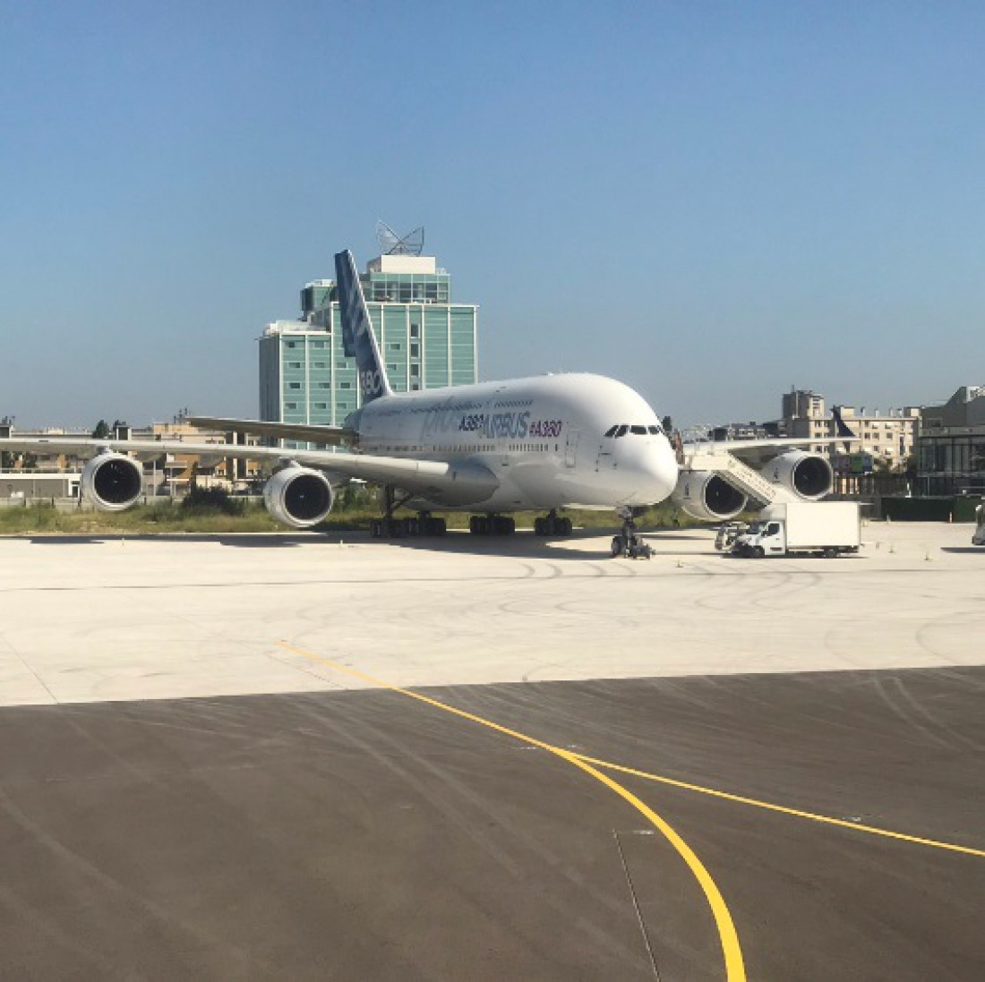 Обновления были представлены за день до открытия авиасалона в Ле Бурже