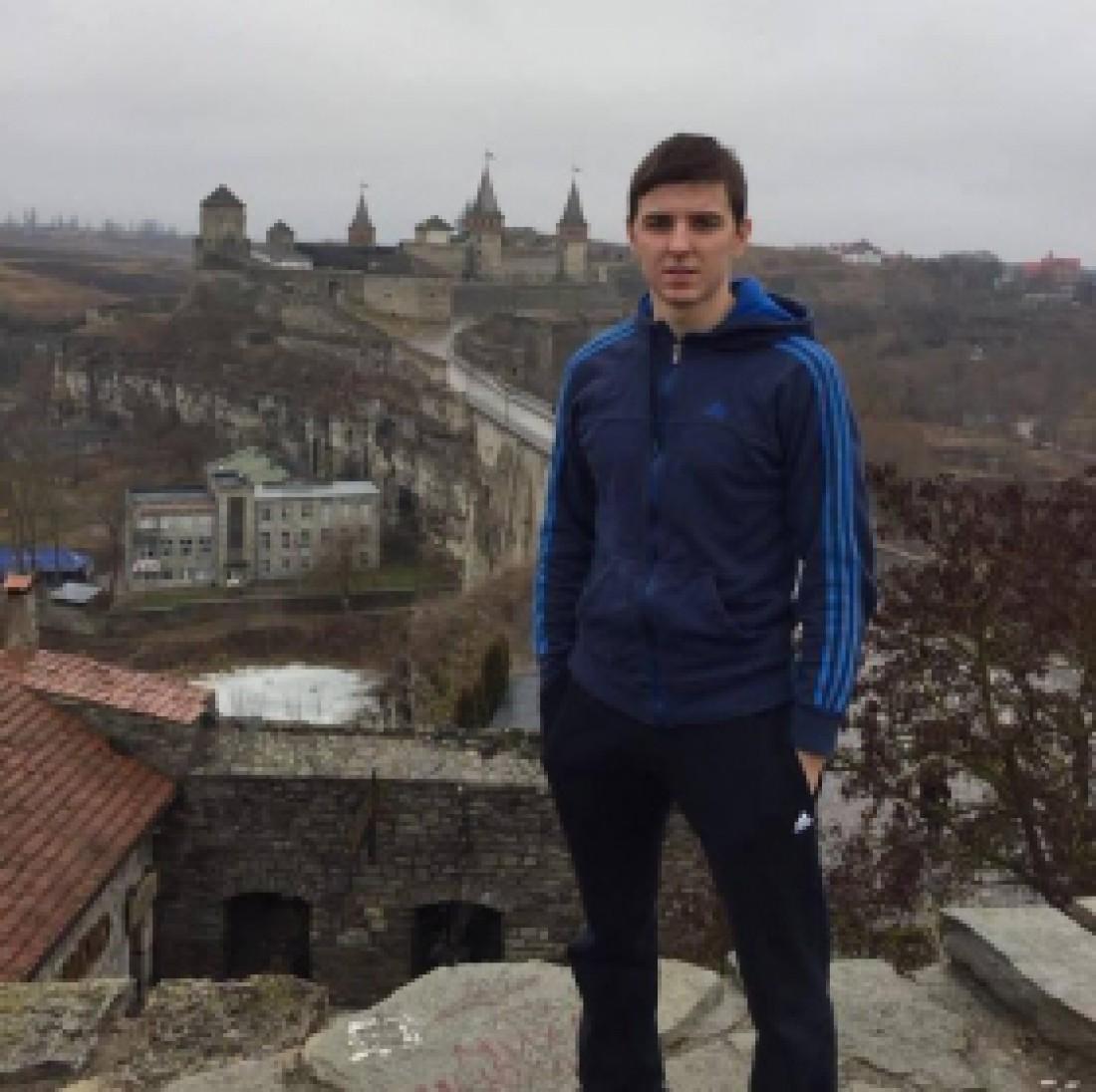 Также задержан Николай Копейка, сын депутата Игоря Копейки