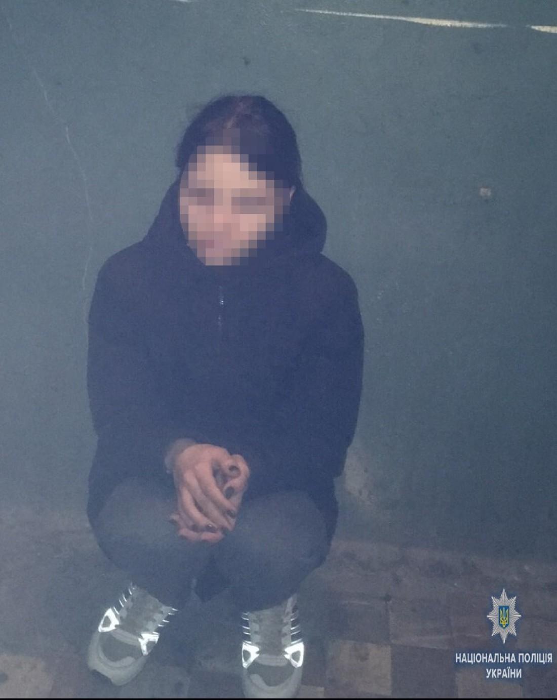 Девушка жила в арендованной комнате на улице Большая Васильковская