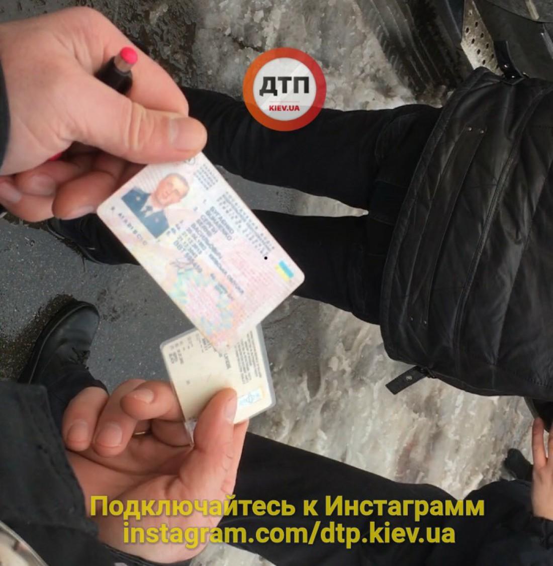 Изъяты права военкома Сергея Бугаенко
