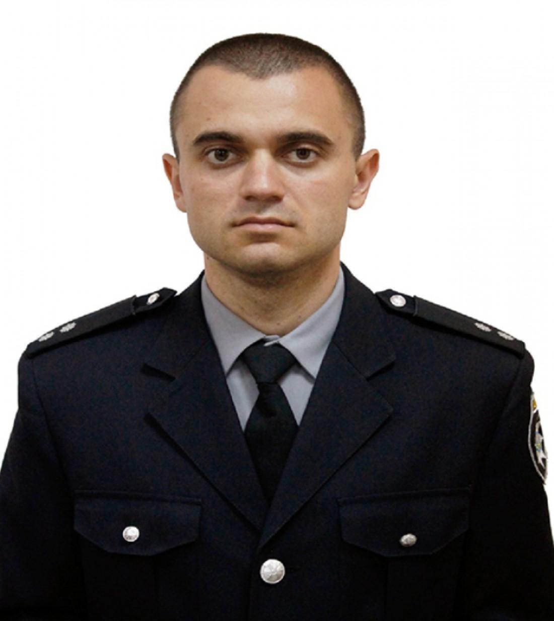 Александр Маница