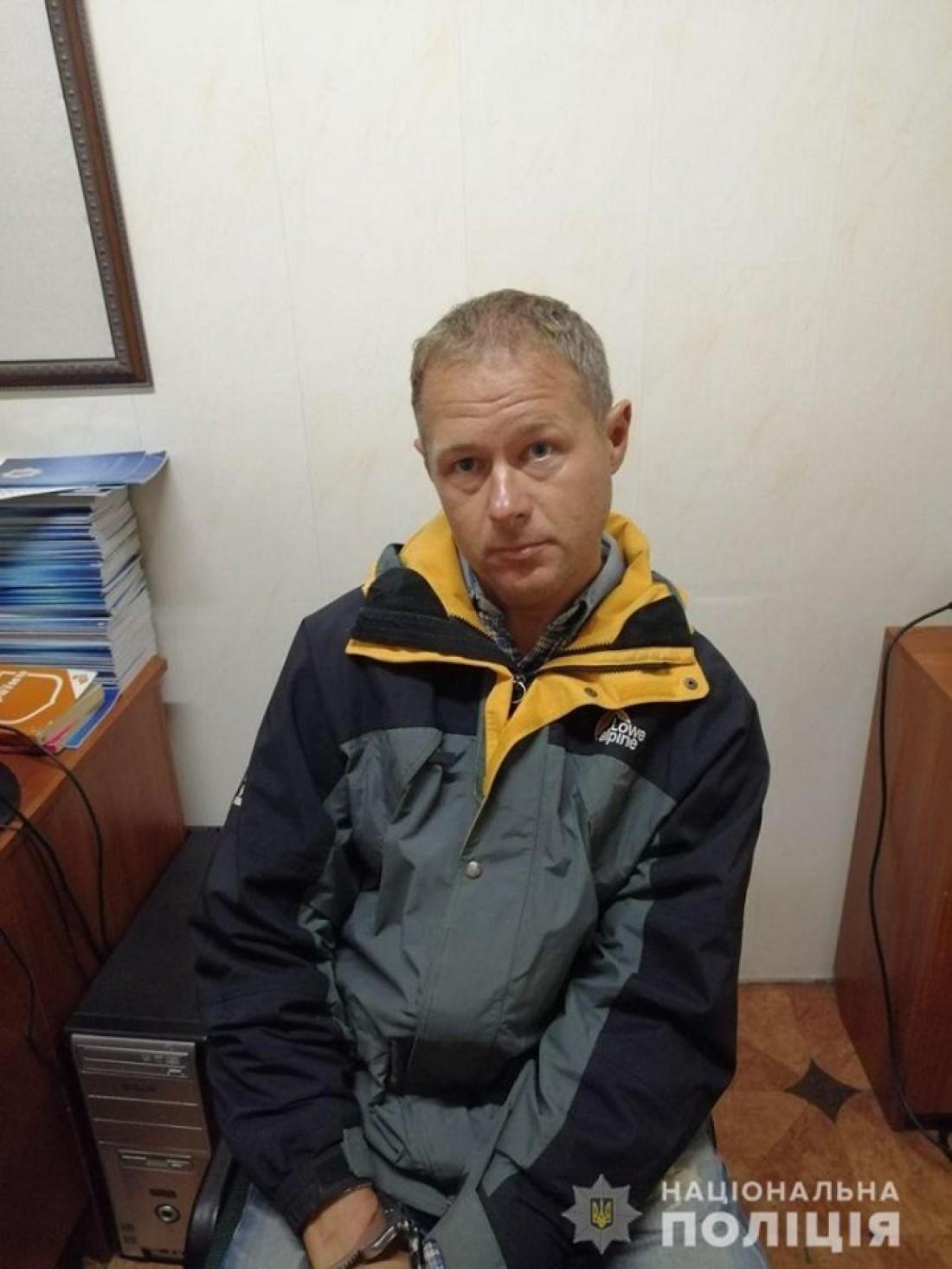 Извращенцу грозит до пяти лет тюрьмы