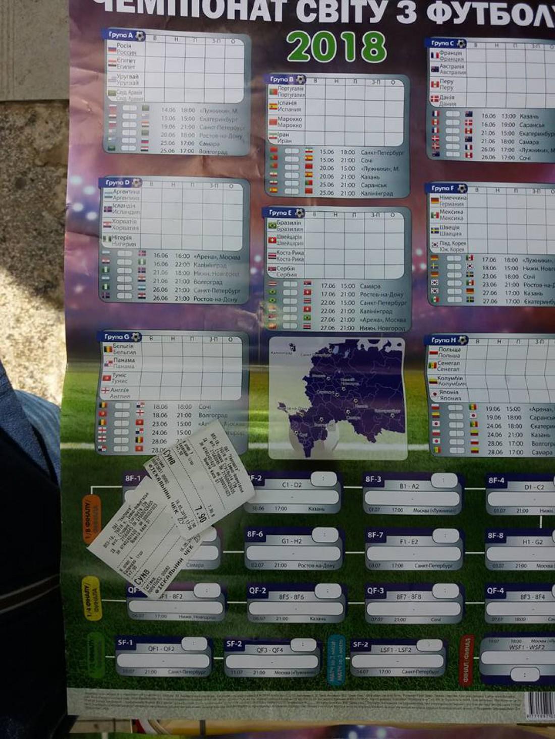 СБУ зафиксировали факт осуществления информационной диверсии против Украины