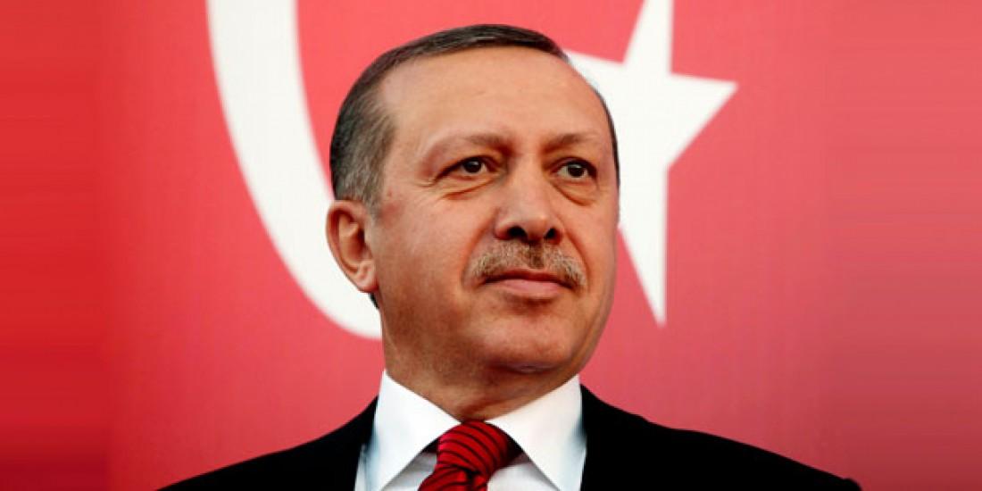 Эрдоган попросил убежища в Германии