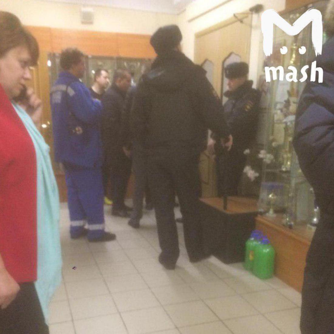 Одноклассники рассказали, что Горбатенко замкнутый одиночка