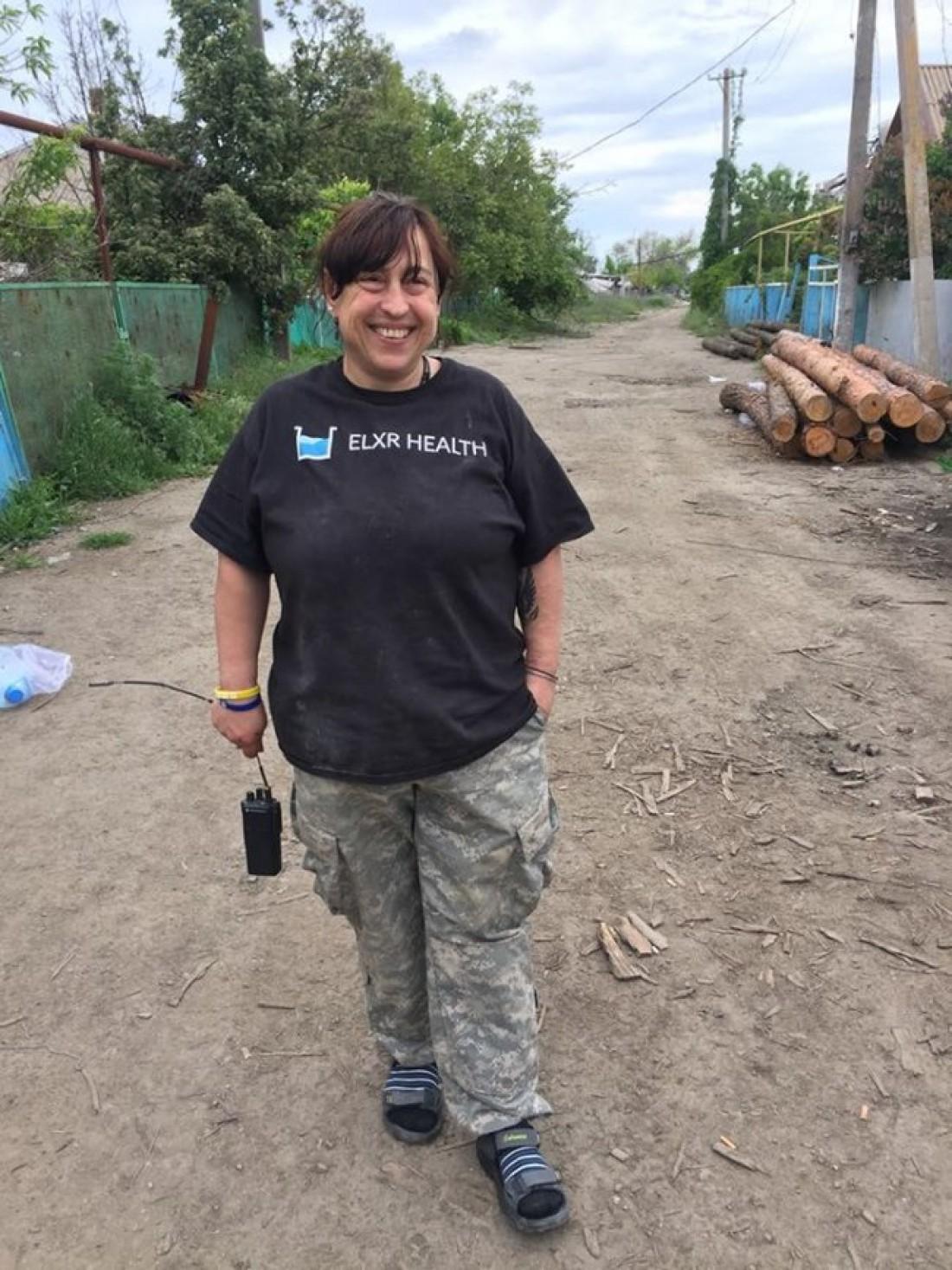 Украинцы выражают свои соболезнования родным и близким Ирины Шевченко