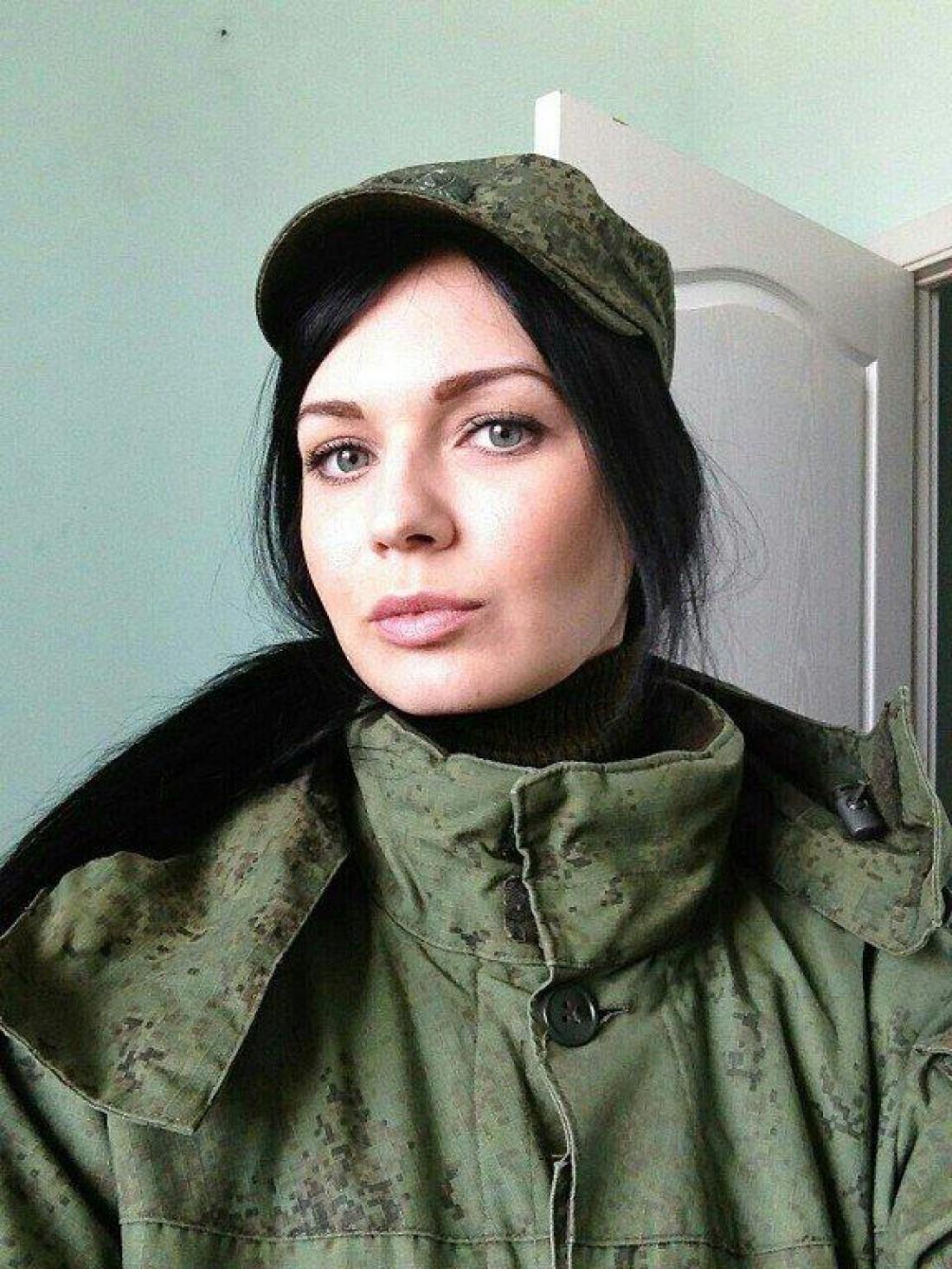 Боевик убил беременную