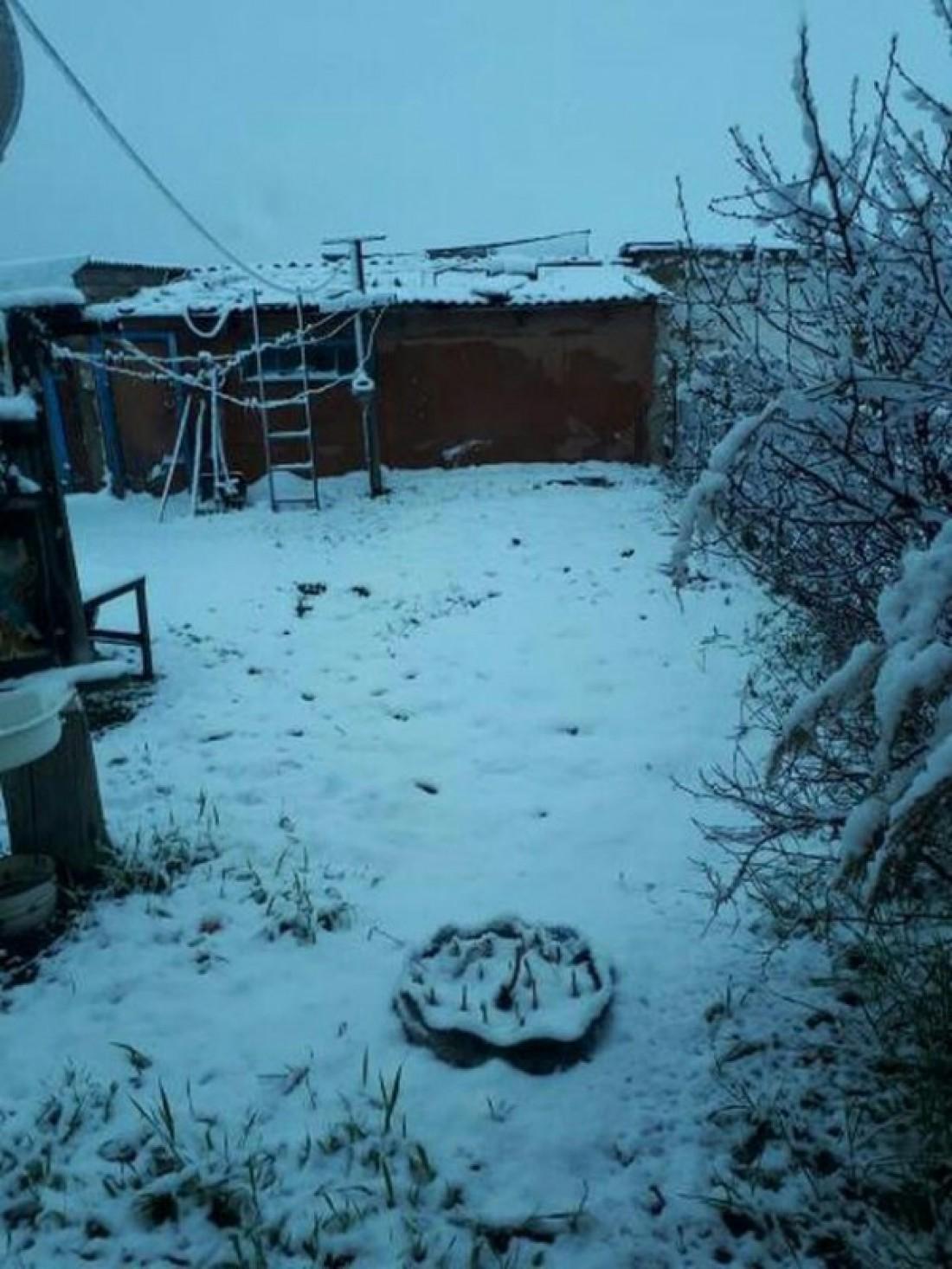 Павлодарцы получили штормовое предупреждение
