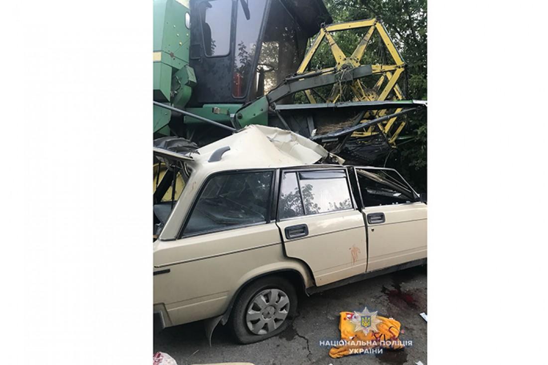 Водитель скончался в карете скорой помощи