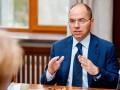 В четверг в Украине провели рекордное количество ПЦР-тестов - Степанов