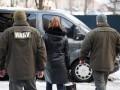 В здании Нацгвардии и Укрбуд проводят обыски - СМИ