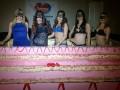 Cтриптизерши из Ростова испекли рекордный торт